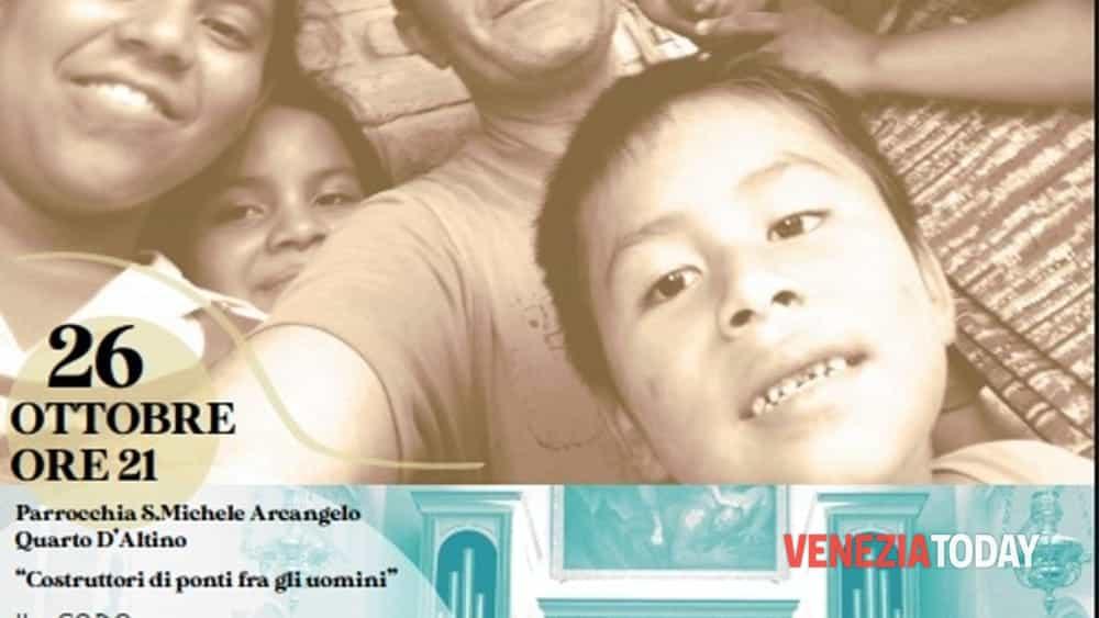 coro  voci dal  mondo per  hogar bolivia-2