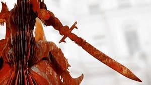 l'inferno di dante all'arsenale di venezia con le sculture di vasily klyukin-7