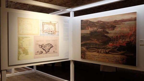 Quattrocento anni dalla morte, due mostre ripercorrono a Forte Marghera la vita di Francesco Morosini