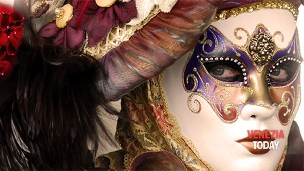 Valentine's Grand Masquerade Ball