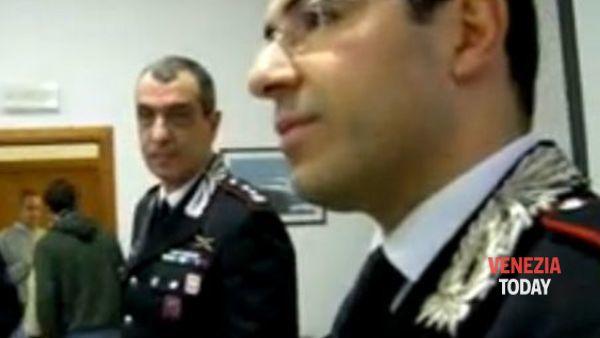 """Arresto del marito di Lucia Manca: """"Escluse tutte le altre ipotesi"""" VIDEO"""