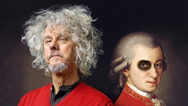 """""""Beethoven non è un cane"""": lo spettacolo comico al Toniolo"""
