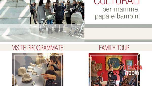 Mamma cult Venezia: visita al museo di Ca' Pesaro galleria internazionale di arte moderna - sabato 28 marzo 2015