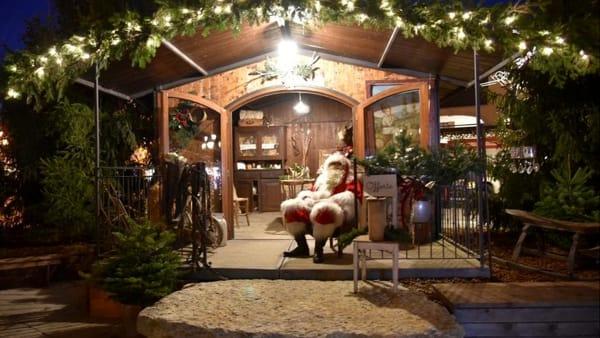 A Mirano è già Natale: mercatini, stand e pista di ghiaccio per un mese e mezzo