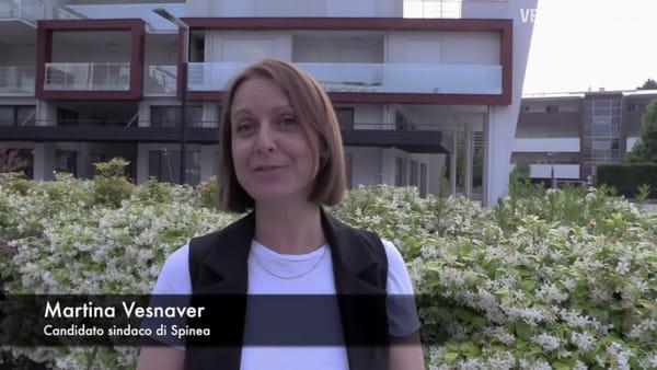 Il confronto tra Ditadi e Vesnaver, candidati sindaco a Spinea: domenica il ballottaggio | VIDEO