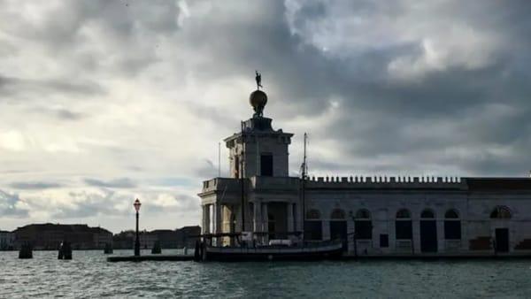 Venice People B/N Portraits Project by Federica Repetto: all'Antica Besseta i ritratti dei Veneziani