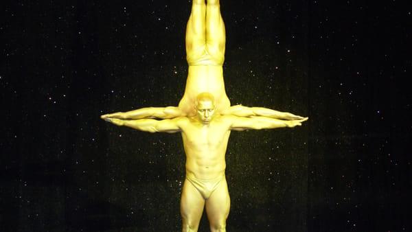 I più creativi interpreti circensi del mondo: Gran Gala du Cirque al Toniolo