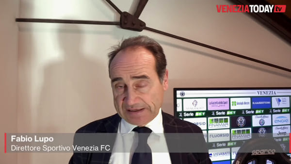 Monachello si presenta: «Sono carico per questa nuova avventura a Venezia | VIDEO