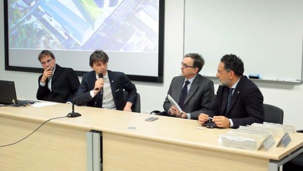 Una cittadella dell'innovazione tecnologica in via Torino | VIDEO
