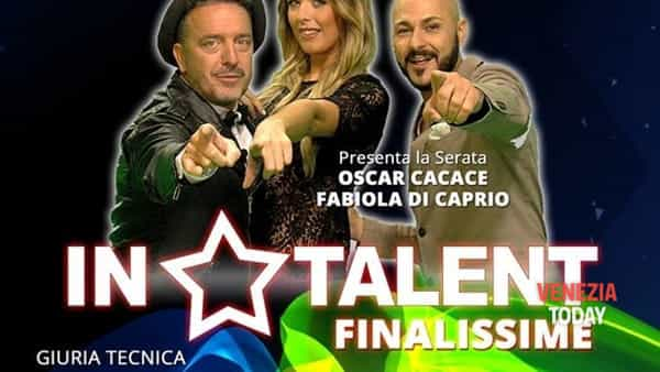 In talent: le finali in piazza Aurora a Jesolo
