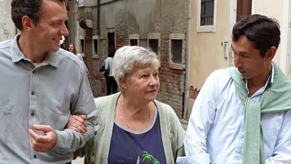 Marcella resta a casa sua. Ater cerca immobili per rispondere a migliaia di veneziani