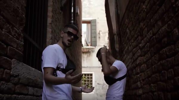 """""""Per la zona"""", brano e video di Treblito feat. Hari GCM"""