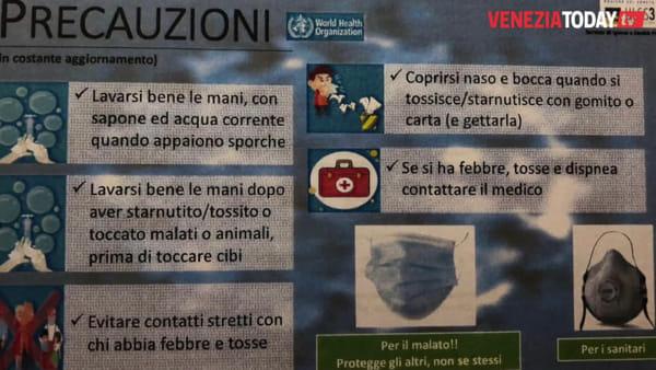 Coronavirus, parlano i medici dell'Ulss 3 Serenissima | VIDEO