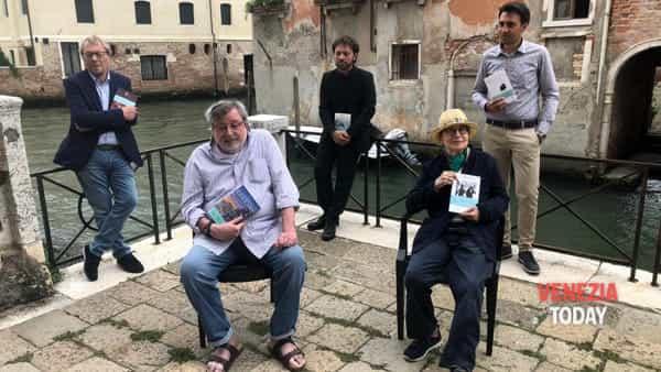La finale del Premio Campiello si terrà in Piazza San Marco