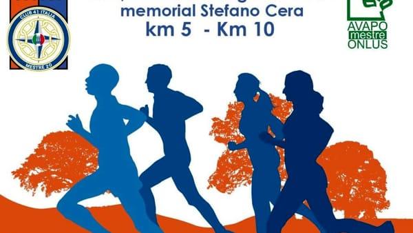 Vien, cori...ma staghene fora: camminata di 5 e 10 km in ricordo di Stefano Cera