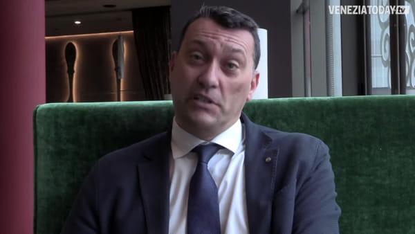 Fra poche settimane aprirà i battenti il Leonardo Royal Hotel di Mestre | VIDEO