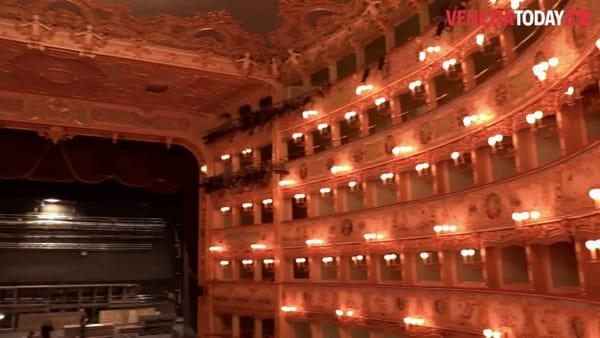 «Se il mondo cambia, La Fenice cambia, perché il teatro è vita». La rivoluzione di Ortombina | VIDEO