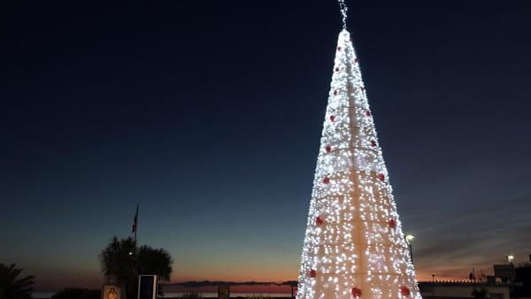 Natale 2019 a Bibione: pista di ghiaccio, mercatini e concerti