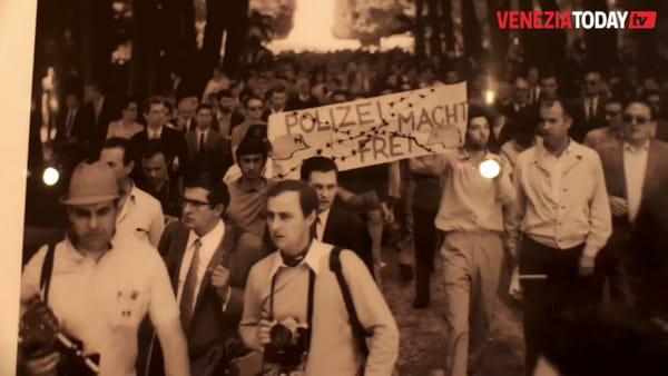 Le trasformazioni di Venezia: Graziano Arici alla Fondazione Querini Stampalia | VIDEO