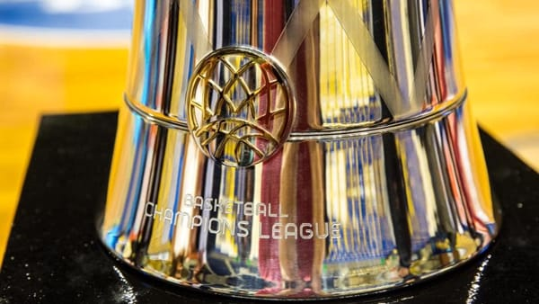 Champions League, sorteggiati i gironi di regular season: il calendario della Reyer