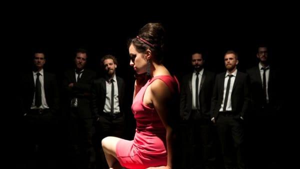 The Franks in Trio: le sonorità di Amy Winehouse all'Hard Rock Cafè