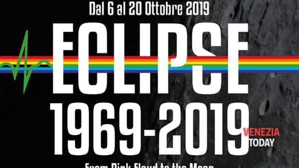 Eclipse, 1969-2019 from Pink Floyd to the moon