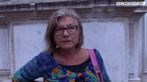 Il nostro impegno per la città: la sinistra veneziana unita in una rete | VIDEO