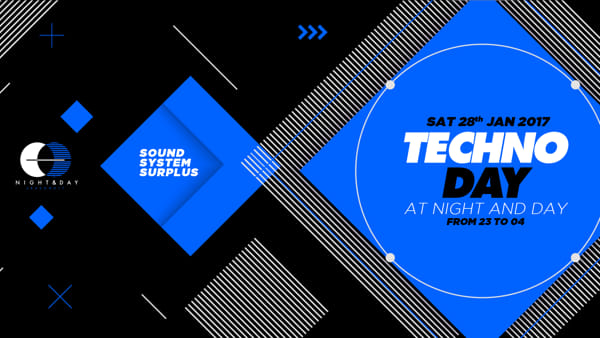 "Techno Day #2: al Night and Day di Noale tornano a suonare i ""padroni di casa"""