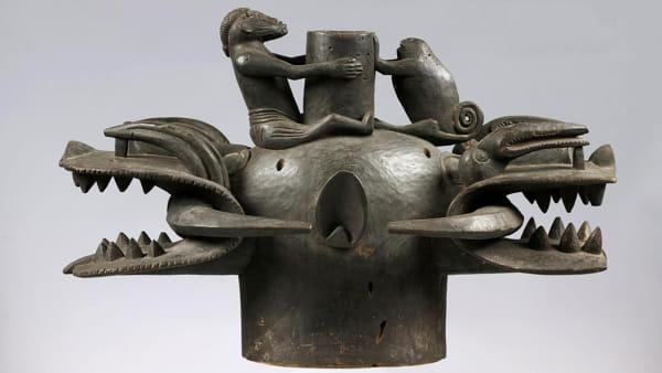 Migrating Objects. Arte dall'Africa, dall'Oceania e dalle Americhe alla Collezione Peggy Guggenheim