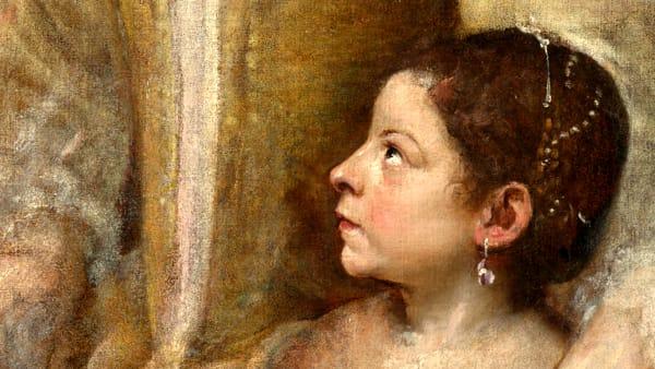 Da Tiziano a Rubens, la grande mostra a Palazzo Ducale