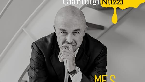 Gianluigi Nuzzi e i segreti vaticani al Mesthriller 2019