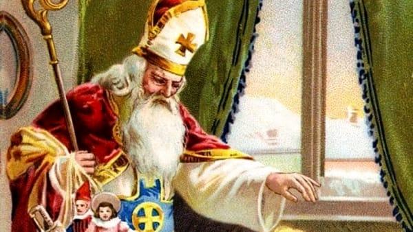 San Nicolò, Santa Lucia e il Natale: i due santi, il legame con Venezia e la tradizione natalizia