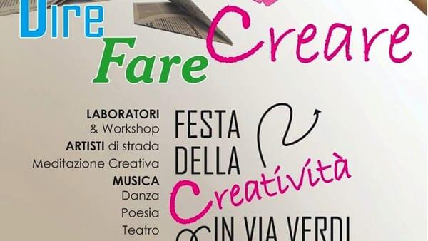 Dire, Fare, Creare: arriva il festival della creatività a Mestre