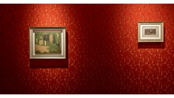 Il Novecento a palazzo Franchetti: la mostra