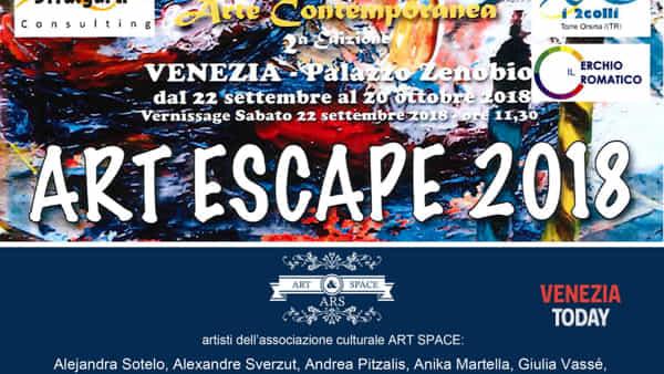 Art Escape II edizione
