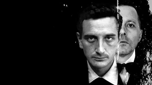 """""""Te lo faccio vedere chi sono"""": lo spettacolo di Porfirio Rubirosa in omaggio a Piero Ciampi"""