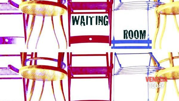 Waiting Room in scena al Teatro Ca' Foscari