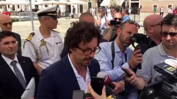 Grandi navi: «Né Vittorio Emanuele né Marghera». No nav: «Subito via dalla laguna»