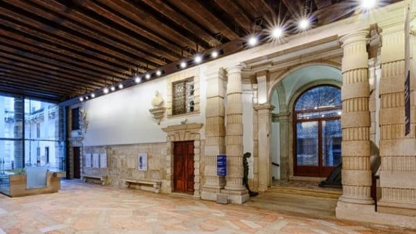 Ca' Pesaro, visite in notturna al museo di arte moderna di Venezia il 28, 29 e 30 dicembre