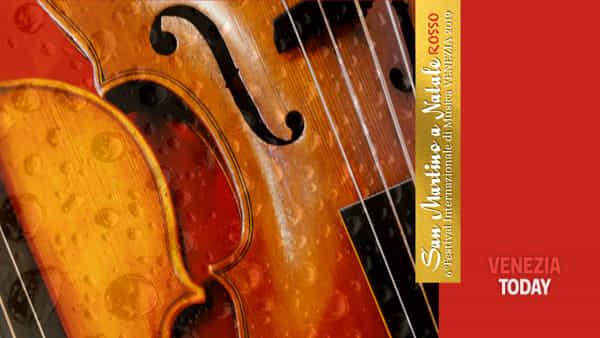 Musica dipinta - San Martino a Natale 2019