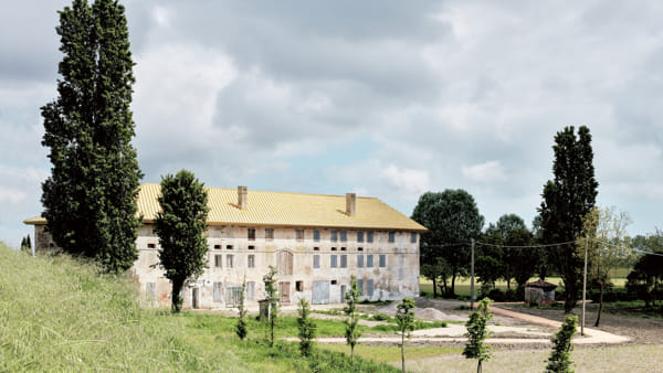 Paesaggio, arte e agricoltura: la storica tenuta di Ca' Corniani restituita alla comunità | VIDEO