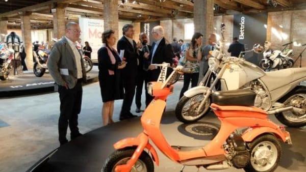 Motocicletta, a Forte Marghera va in scena la grande mostra dei bolidi su due ruote