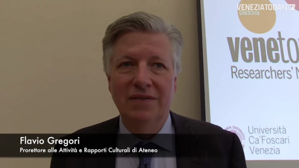 Tante iniziative culturali per celebrare la decima edizione di Venetonight, la Notte della Ricerca | VIDEO