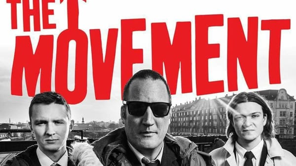 "L'hard mod rock danese dei The Movement ""live"" al Lighthouse Pub di Noale"