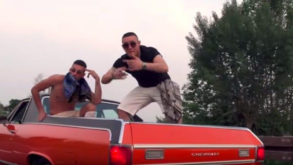 """""""Puma Gorilla"""", il video di GCM"""
