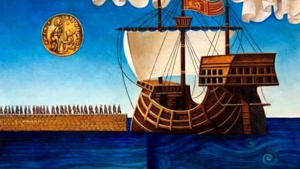 Portò il baccalà in Veneto: una mostra dedicata al mercante veneziano Pietro Querini