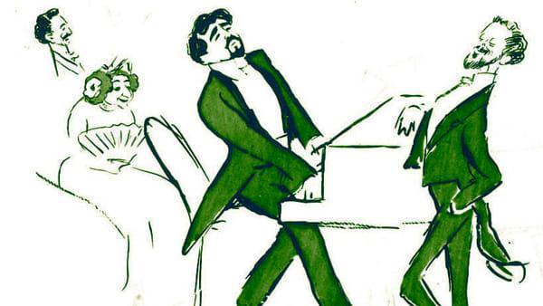 """""""Anni ruggenti"""", il concerto di chiusura del festival dedicato a Reynaldo Hahn"""