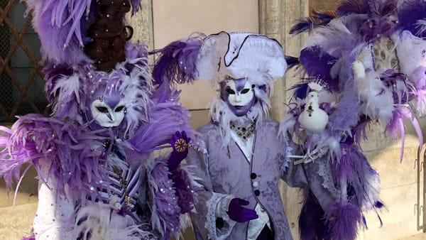Il Carnevale di Venezia: colori e tradizioni | VIDEO