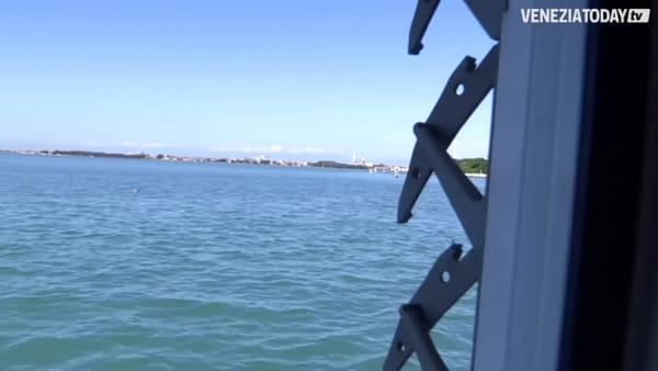Il Capitan Bragadin, vaporetto trasformato in luogo di cultura ed eventi | VIDEO