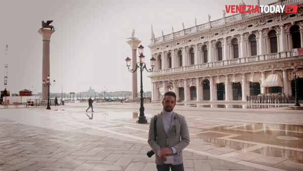 «Venezia tornerà a ruggire»: le speranze dei veneziani raccolte in un documentario | VIDEO